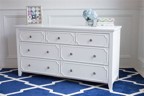 3 4 drawer dresser white craft bedroom furniture