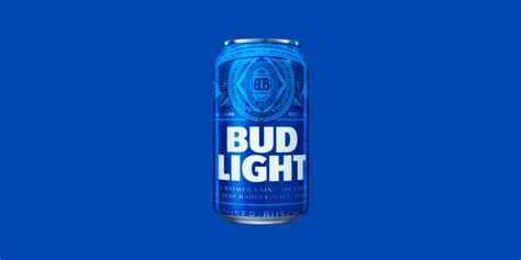Bud Light by Bud Light Prince Of Beers Gets A New Retro Can Design