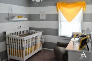 Modern Used Furniture by Yellow Grey Gender Neutral Nursery Project Nursery