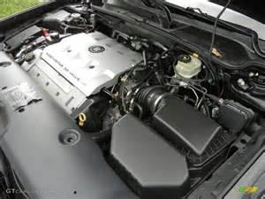 2001 Cadillac Engine 2001 Cadillac Dts Sedan Engine Photos Gtcarlot