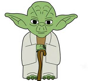 star wars yoda clipart cliparts and others art inspiration