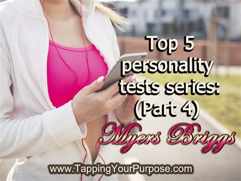 myers briggs test best best personality tests myers briggs tapping your purpose