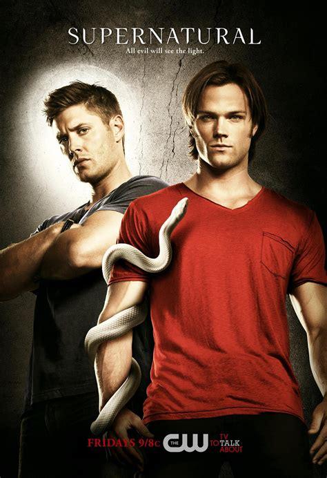 supernatural images supernatural season 6 promo hd wallpaper and background photos 20361092