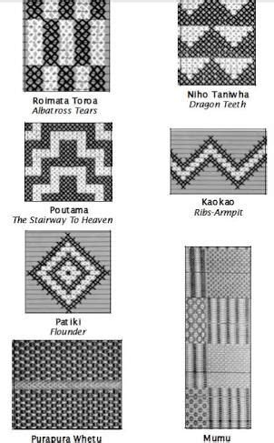 pattern part meaning image result for poutama meaning maori design
