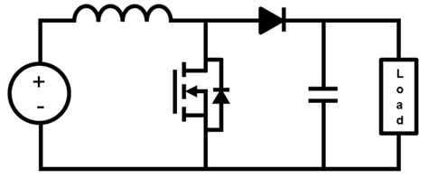 diode current boost converter choosing the right schottky diode for a led backlight boost converter
