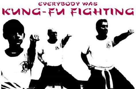 Everybody Was Kung Fu Fighting by Folio Everybody Was Kung Fu Fighting January 7 2005