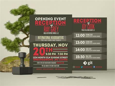 event design school graphicfy flyers mockups brochures photoshop templates