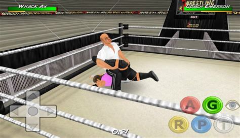 wrestling revolution full version apk download wrestling revolution 3d android game apk air wr3dfree by