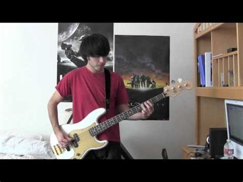 foo fighters best of you tab foo fighters best of you bass cover with tab
