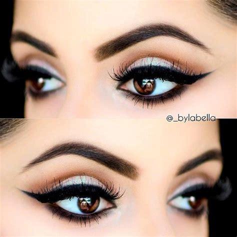 stylish eyebrows shapes for black women top 7 best eyeliner styles shapes to make eyes bigger
