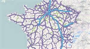 toutes nos cartes ferroviaires sncf r 233 seau