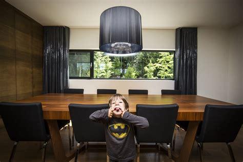 une maison contemporaine parfaitement organis 233 e lavigne maisons