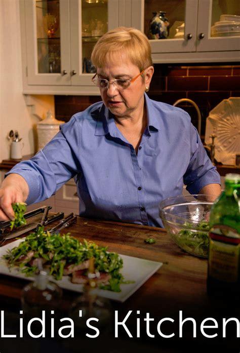 Lidia S Cuban Kitchen by Lidia S Kitchen Tvmaze