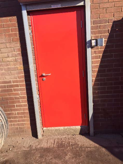 steel security doors lancashire security door installers