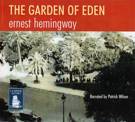 The Garden Of Ernest Hemingway by Frankenstein Audio Book Torrent