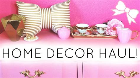 home decor tj maxx home decor haul homegoods target tj maxx marshalls