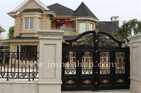 latest villa indian house main gate designs buy