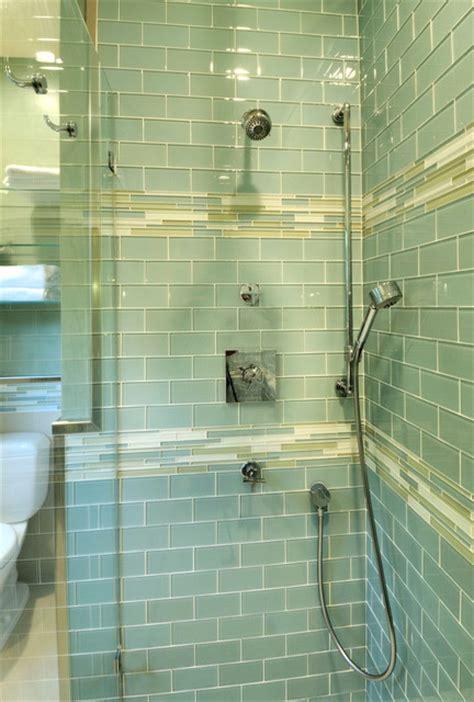 retro bathroom contemporary bathroom  metro