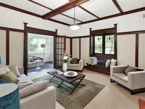 California Bungalow Renovation Home Design Decorating Californian Bungalow Interior Architectural And Iconic