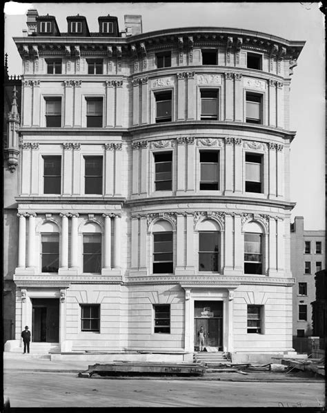 62 best images about gilded age fifth ave mansions on