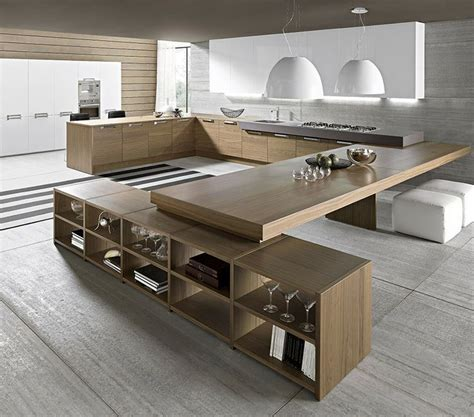 Minimal Kitchen Design Minimalist Kitchen Design Ideas