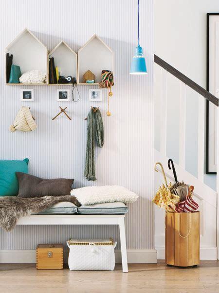 garderobe skandinavisch garderobe drei einrichtungsideen mit stil