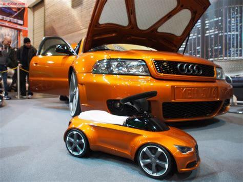 Audi A4 B5 2 8 Tuning by Audi A4 B5 1997 Tuning 2 8 V6 211ps Original Audi Rotor