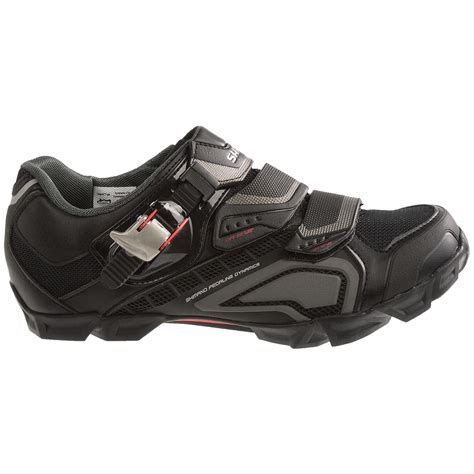 bike shoes and shimano sh m162l mountain bike shoes for and