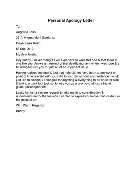 Apology Letter Assignment Apology Essay For Shoplifting