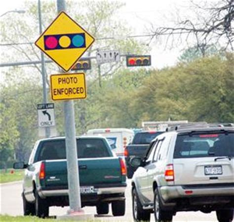 bill seeks to eliminate red light cameras news