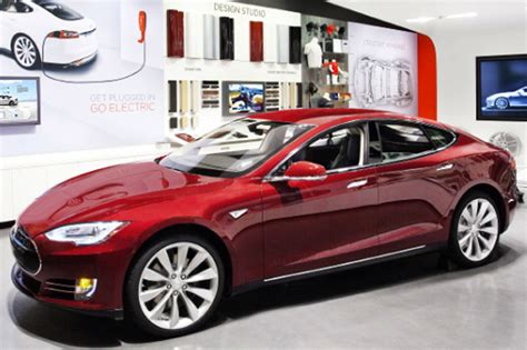 Ftc Tesla Ftc Staff Comes Out In Favor Of Tesla Direct Vehicle