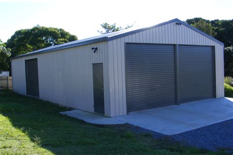 Steel Sheds Australia by Shedblog Steel Sheds In Australia Part 3