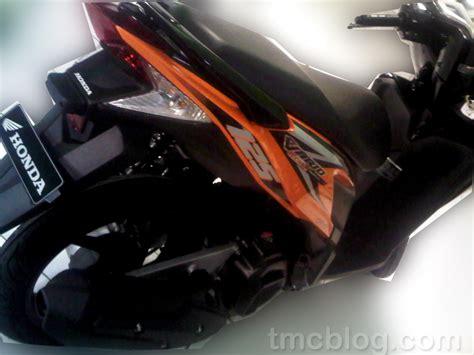 Sayap Kanan Dan Kiri Honda Vario 125 Fi Led Dan 150 Fi Led bocoran penakan honda vario 125 pgm fi tmc motonews