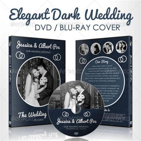 blu ray slipcover template creative cd dvd artwork template entheos