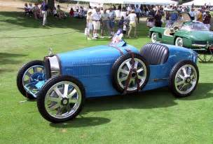 1926 Bugatti Type 35 The 10 Greatest Race Cars Of All Time The Steering Wheel