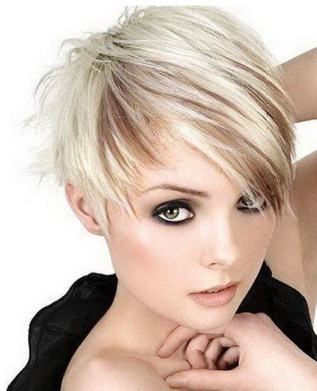 Hair Style Photos For Pixie Bob Kittens by Pixie Bob Cut Hairstyle 2013