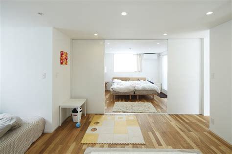 35 Cool And Minimalist Japanese Interior Design Home Japanese Interior Design Bedroom