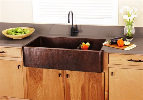 Kitchen Sink Types Materials Planning To Refashion Your Kitchen 6 Types Of Kitchen Sink Material That You Must About
