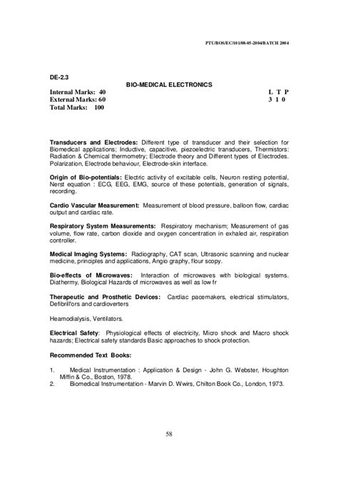 biography exle for ece ece 04