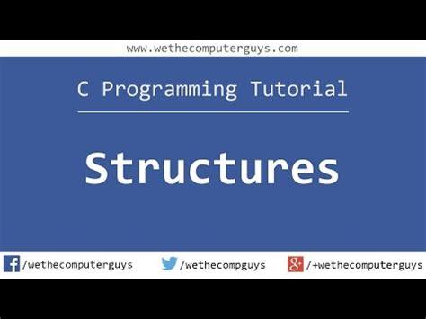 tutorial c advanced imitate object oriented programming in c doovi