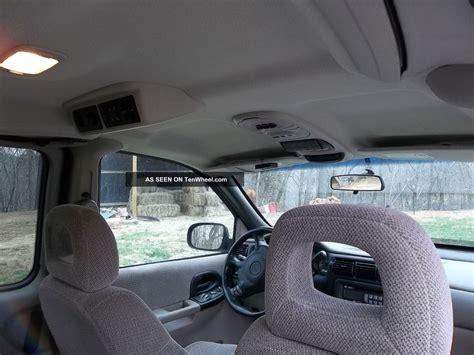 how to fix cars 2002 pontiac montana navigation system 2002 2004 cadillac escalade kelley blue book autos post