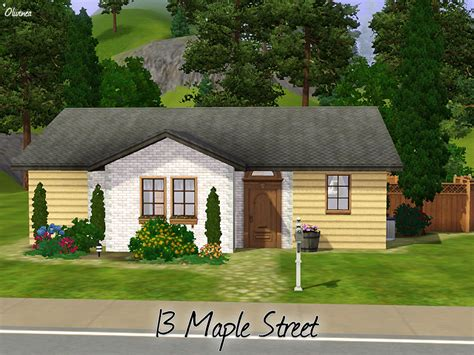 simple sims 3 house plans sims 3 simple house plans studio design gallery