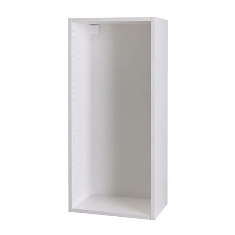 Akurum Wall Cabinet Frame White 15x30 Quot Ikea Ikea Akurum Wall Cabinet