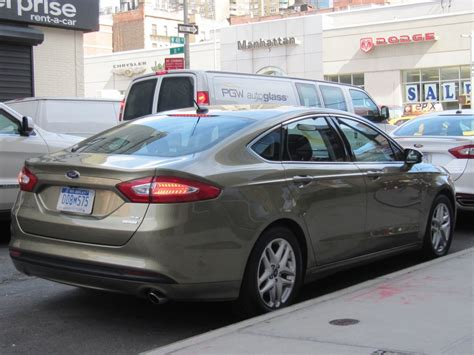 where is the ford fusion made 2013 ford fusion made in mexico