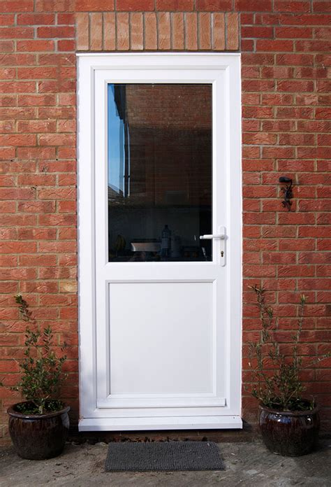 Backdoor Or Back Door by Doors Upvc Upvc Doors