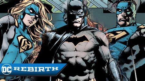 batman vol 1 i am gotham rebirth batman 1 quot i am gotham part one quot recap review