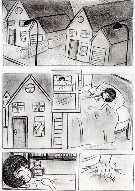 monster under the bed comic cp comics favourites by creepypasta misery on deviantart