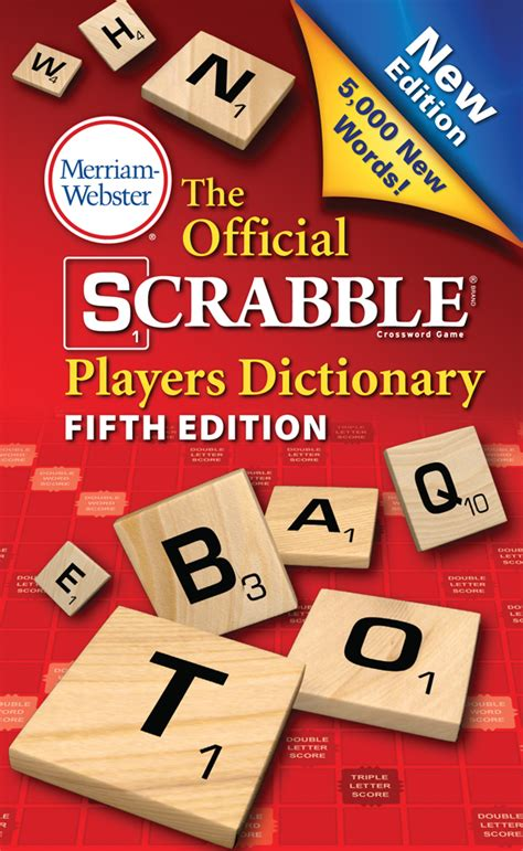 scrabble dictionary 4th edition shop for merriam webster books scrabble crossword