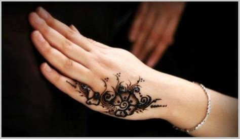 simple and adorable arabic henna designs step by step images pictures simple arabic mehndi designs for hands step by step for