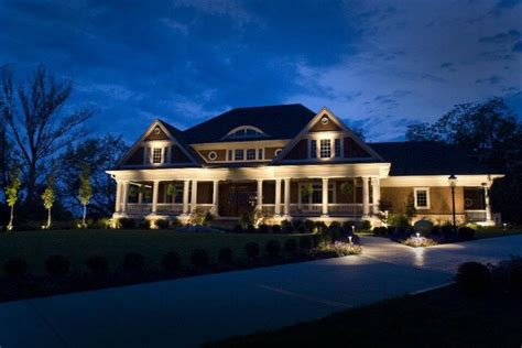 landscape lighting installation techniques you ll